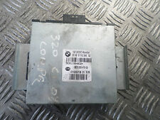 2008 BMW 320 CL COUPE WANDLER TORQUE CONVERTER UNIT ECU 61.42 9113348