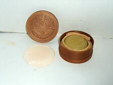 CRABTREE & EVELYN ALMOND OIL SOAP ON A ROPE~~NEW in WOOD BOX~~5.3oz RARE
