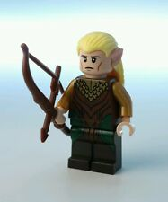Lego The Hobbit Legolas Greenleaf 79017