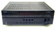 Yamaha RX-V471 5.1-Channel 1080p 4/1 HDMI & USB Ports AV Receiver Home Theater