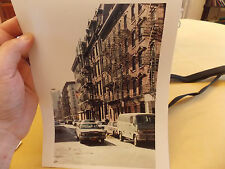 1974 Elizabeth & Kenmore? Little Italy NYC New York City Photo