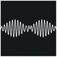AM [Digipak] by Arctic Monkeys (CD, Sep-2013, Domino) NEW
