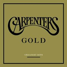 THE CARPENTERS GOLD GREATEST HITS CD ALBUM (2005)