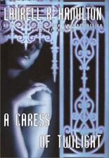 A Caress of Twilight Meredith Gentry, Book 2