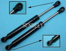 Rear Trunk Lift Supports Struts Shocks for Maxima 2004 2005 (With Out Spoiler