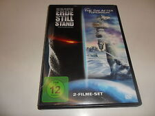 DVD  The Day After Tomorrow / Der Tag, an dem die Erde stillstand [2 DVDs]