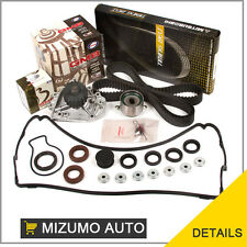 Honda CR-V Acura Integra B18B1 B20B4 /Z2 Timing Belt Water Pump Valve Cover Kit