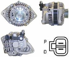 Mazda MX - 5 Mk2 NB 1.6 16V 1.8 1.8 16V Brand New Alternator 80 4Ribs 1997-2002