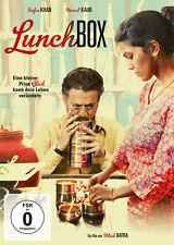 Lunch Box - Eine kleine Prise Glück kann dein Leben verändern - DVD - Neu u. OVP