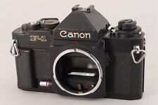 【Excellent++】 Canon New F-1 N Eye Level from Japan