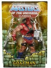 SDCC 2014 EXCLUSIVE MATTEL MASTERS OF THE UNIVERSE GOAT MAN