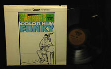 Howard Roberts-Color Him Funky-Capitol 1887-STEREO