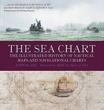 THE SEA CHART  By John Blake  9781591147824