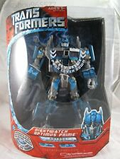 Transformers Optimus Prime Nightwatch New MISB