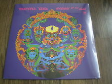 THE GRATEFUL DEAD - ANTHEM OF THE SUN NEW LP SEALED