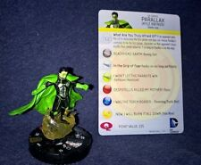 Parallax Heroclix Kyle Rayner War of Light WoL #055 Lantern Super Rare