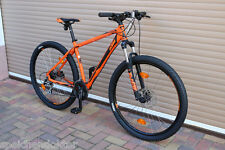 KTM CHICAGO DISC 24G 2016 29 Zoll Herren MTB 29er Mountain Bike orange RH L 53cm