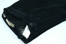 $260 RALPH LAUREN RRL DOUBLE RL NAVY BLUE CORDUROY PANT TROUSER SIZE: 29/32 NEW