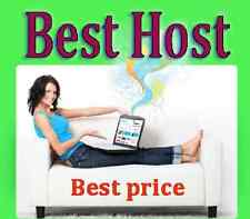 LIFE TIME $9.99 Alpha cPanel Web Hosting +1000 Extras. Unlimited Web Sites
