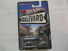 HOT WHEELS BOULEVARD LEGENDS '41 WILLYS