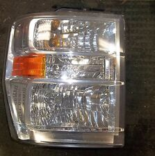 2008-2014 Ford Econoline Van E150 E250 E350 Halogen Right RH Side Headlight OEM