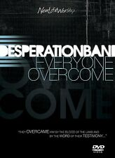 Everyone Overcome: Live - Desperation Band (DVD, 2009, Integrity Music)