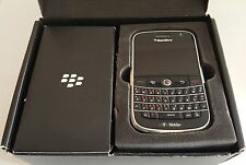 BlackBerry Bold 9000 WLAN, GPS, QWERTZ, Ohne Simlock, Smartphone in OVP, TOP