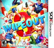 3DS SIMULATION-WIPEOUT 3  (US IMPORT)  3DS NEW