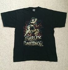 HARLEY DAVIDSON MEN'S T-SHIRT