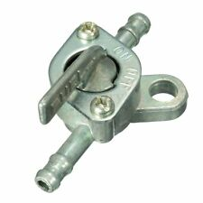 Fuel Tank Tap Inline Filter Petcock Switch fit  PIT Quad Dirt Bike ATV Buggy SUV