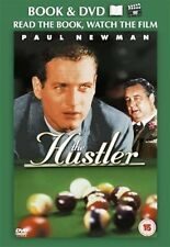 The Hustler DVD and Book Box Set - Paul Newman - ***NEW AND SEALED***