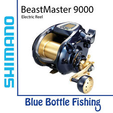 NEW Shimano Electric Reel BeastMaster 9000 from Blue Bottle Fishing