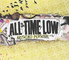 All Time Low, Nothing Personal, Excellent