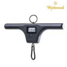 Wychwood T-Bar Scale Digitale 60lb x1oz Pesca Carpa Esemplare MKII