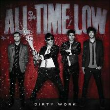 Dirty Work 2011 by All Time Low EXLibrary