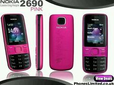 Nokia 2690 brand new & imported with charger and battery Rs 1200! Limited offer!