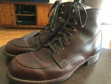 Wolverine Courtland 1000 Mile Size 8 Men's Boots