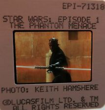 STAR WARS EPISODE 1 THE PHANTOM MENACE ORIGINAL SLIDE 15