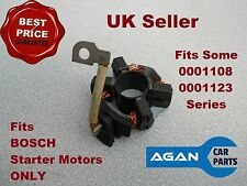 SBB116 Starter Motor Brush Box VW Transporter Multivan California T5 2.0 TDI 3.2