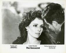 LAURA ANTONELLI  VISCONTI THE INNOCENT 1976 VINTAGE PHOTO ORIGINAL