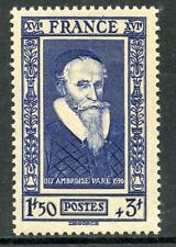 STAMP / TIMBRE FRANCE NEUF N° 589 ** CELEBRITE AMBROISE PARE
