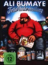 Fette Unterhaltung (CD/DVD) von Ali Bumaye (2015)