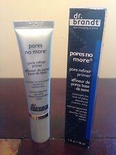 dr brandt pores no more refiner primer 1 fl.oz.