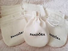 Pandora Velvet Anti Tarnish Pouch/Bag For Your European Jewelry Beads & Charms