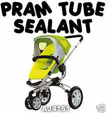 Pram Pushchair Buggy Stroller Puncture Protect Sealant