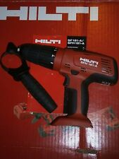 Hilti sfh 181-A hammer drill Tool Only