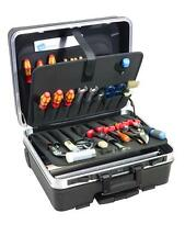 Werkzeugkoffer B&W go mobiler Hartschalen Koffer ABS Werkzeugtasche NEU 120.04/P