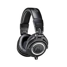 Audio Technica ATH-M50X Headphones - Authorised UK Dealer - Free Delivery