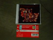 Thin Lizzy The Japanese Compilation Album Japan CD