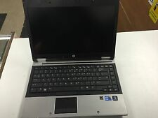 "Laptop HP EliteBook 8440p 14""  Core i5-520M 2 4GHz 4GB 250GB WIN 7/ webcam"
